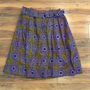 Anthropologie - edmé & esyllte High Waisted Skirt